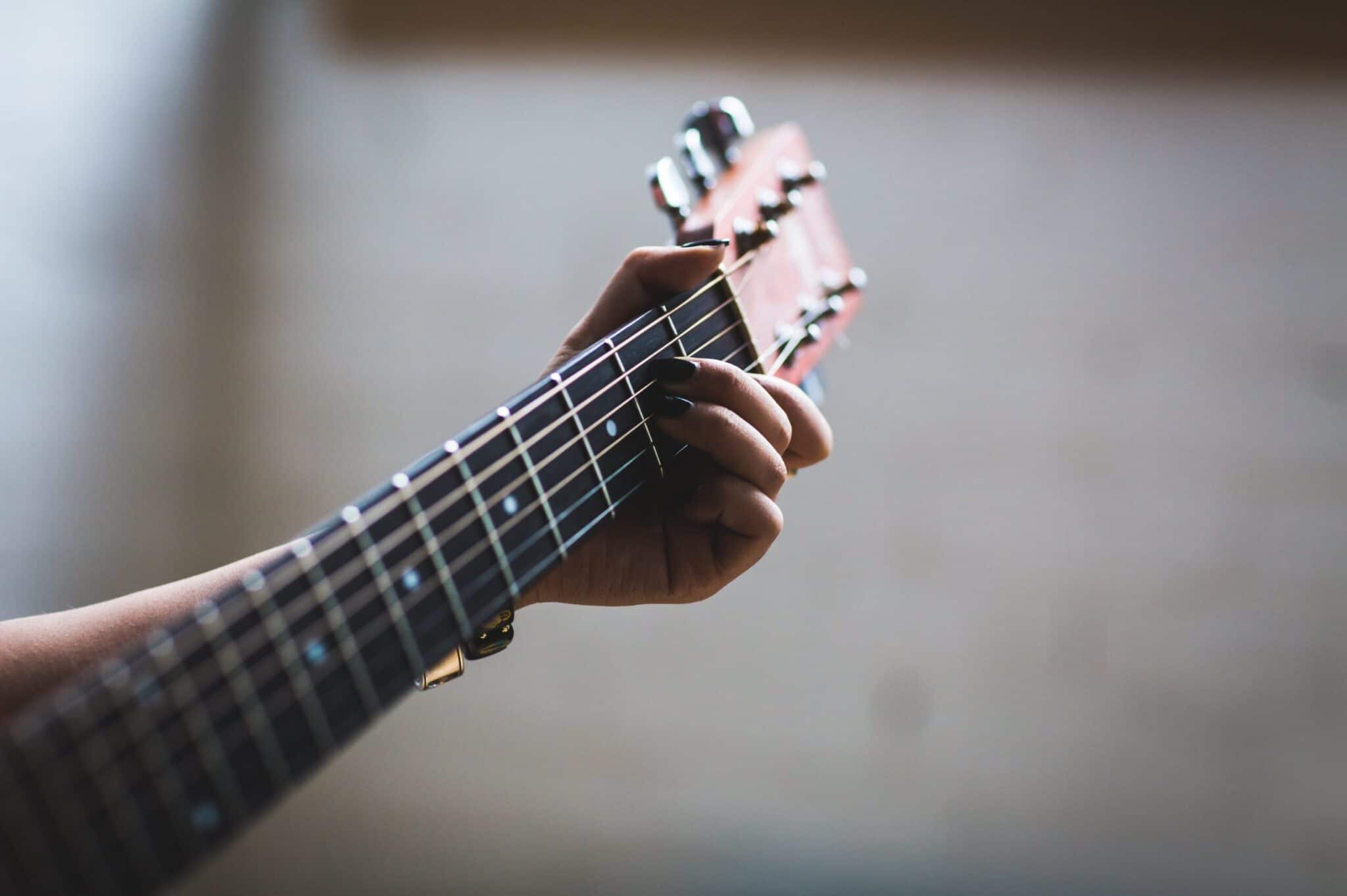 Global House of Music Guitar Lessons